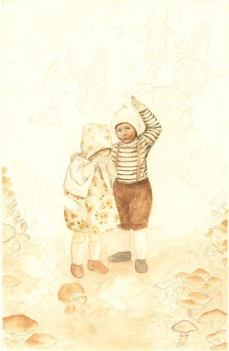 Gretel And Hansel Part 3