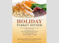 Thanksgiving in Orlando   Tips & Ideas   The Enclave Hotel