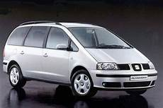 Seat Alhambra 2000 2010 Used Car Review Car Review