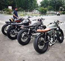 Inspirasi Motor Custom Japstyle Part 4 Dengan Gambar