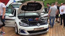 Vw Golf Gte Variant Impulse W 246 Rthersee 2017