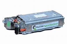 rebuilt toyota prius hybrid battery for generation 2 prius