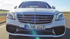 Mercedes S Class 2018 Still The Best