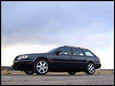 1996 Audi S6 Plus Avant Related Infomation Specifications
