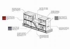 azuma house plan azuma house by tadao ando 65 sqm osaka japan tadao