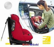 Fotelik Samochodowy Rwf Maxi Cosi Axiss Fix I Size Dla