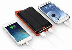 easyacc 15000mah solar powerbank test magazin