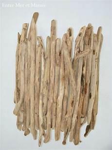 applique en bois flotté 106297 appliques murales en bois flott 233 entre mer et marais cr 233 ations en bois flott 233