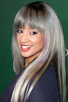 gray hair color trend 2014 2015 spring and summer hair color trends silver hair