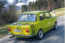 Heckmotor Klassiker Simca Rallye 2 Autobild De