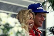Of Fame No 6 Ayrton Senna Master Of The Track Who