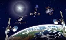 Berapa Jumlah Satelit Yang Mengorbit Bumi Reads A