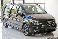 mercedes vito tourer now in malaysia rm287k paul