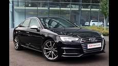 Kt66rzm Audi A4 Tfsi S4 Quattro Black 2017 West