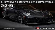2019 chevrolet zr1 price 2019 chevrolet corvette zr1 convertible review rendered