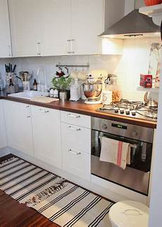 Counter Space For Small Kitchens