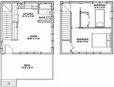20x20 house plans 20x20 home 20x20h3 683 sq ft excellent floor plans