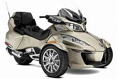 2018 Can Am Spyder Three Wheelers Pictures Performance