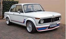 this is the only bmw 2002 turbo in africa car magazine