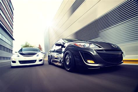 Mazda Cars Hd Wallpapers
