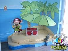 Kinderzimmer Piratenspielzimmer Meintraumhaus