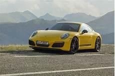 Porsche Launch New 911 T Oracle Finance