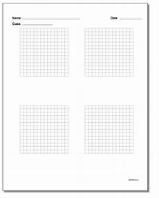 graphing paper worksheets 15686 printable graph paper with name block