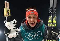 Olympiasieger Eric Frenzel Quot Effe Quot Ist Der K 246 Nig Der