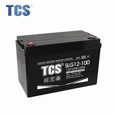Best Price Agm Gel Batteries 12v 100ah Optima Battery
