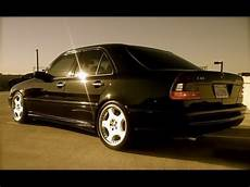 Loud Mercedes C43 Amg W202 Exhaust Sound