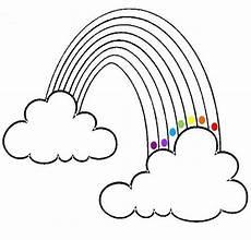 Malvorlagen Kinder Regenbogen Regenbogen Ausmalbilder In 2020 Wenn Du Mal Buch