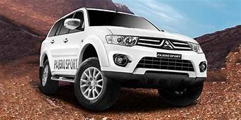 Mitsubishi Pajero Sport Select Plus 4X4 MT Price In India