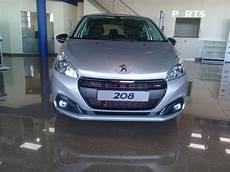 Peugeot 208 Gebraucht - used peugeot 208 gt line 2018 peugeot pre owned south