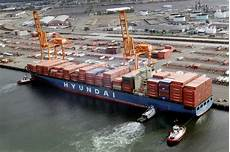 Hyundai Marin by Hyundai Merchant Marine Does Not Receive Membership