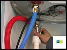 soupape de sécurité ballon eau chaude plomberie changement groupe s 233 curit 233 ballon eau chaude