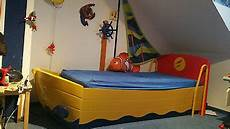 kinderbett piratenschiff piratenbett schiff boot segelschiff piratenschiff