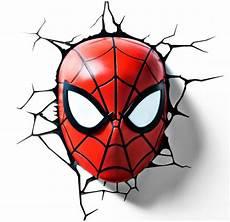souq 3d light fx 3d spiderman face uae
