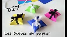 diy cr 233 ation boites 224 cadeaux en papier valentin