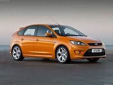 Ford Focus Fuel Consumption Per Gallon Or Litres