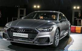 2019 Audi A7 Sportback Revealed Everything You Need To