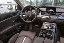 Audi A8 Prices Specs And Information  Car Tavern