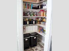9 Useful Tips To Organize Your Pantry   DigsDigs