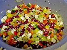 Simpler Griechischer Salat F 252 R Deutsche Grillparties