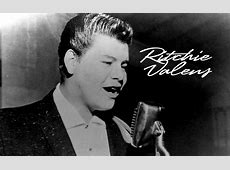 ritchie valens movies and tv shows