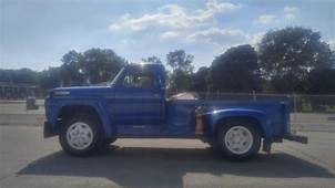 1968 Ford F600 For Sale In Middlebury Indiana United States