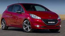All New 2018 The Peugeot 208 Gt Line