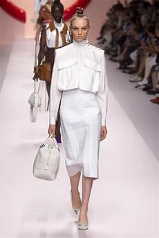 milan fashion week spring summer 2019 fendi onobello com