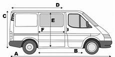 Ford Transit Mk5 Specifications Transit Center All