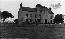 Buy Blinds Kirkcaldy by Photo Of Anstruther Airdrie House 1953 Francis Frith