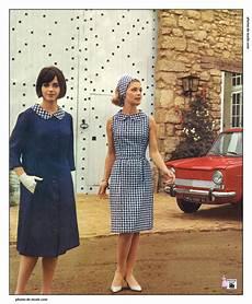 mode femme ée 60 mode 233 es 60 1964 vintage dress 60 s en 2019 retro